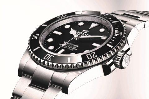 Novi Rolex Submariner 01