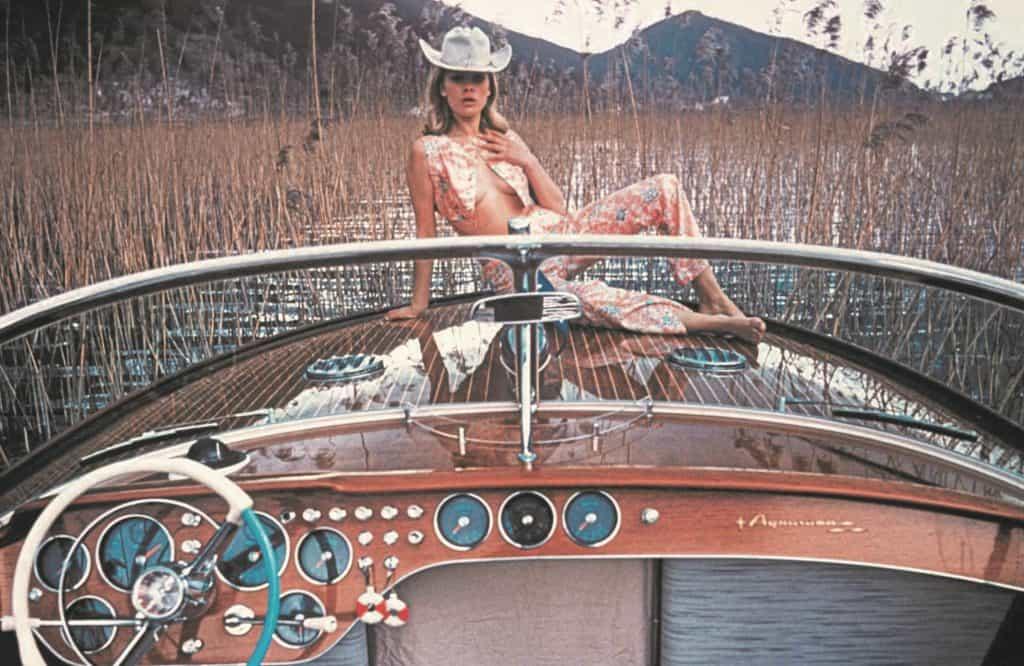 Riva Brigitte Bardot 01