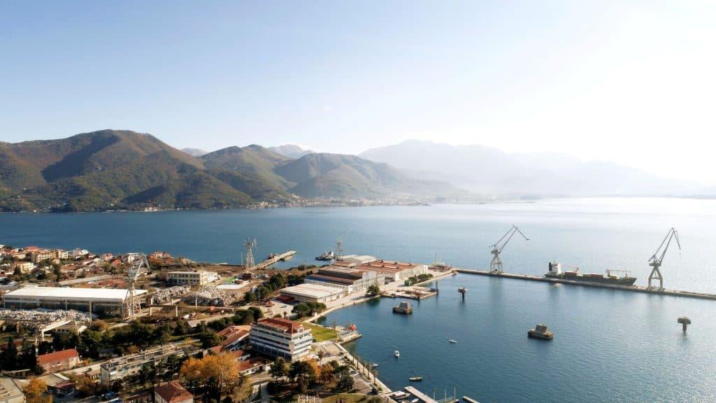Bijela Shipyard Boka Bay Montenegro 01