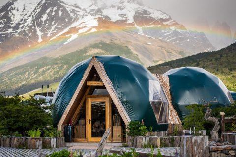 Pet Mjesta Za Odmor Eco Camp Patagonia 01