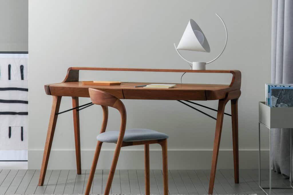 Ovo je fotografija Artisan radnog stola