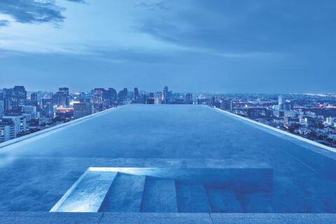 Ovo je fotografija Bangkok Hotel 137 Pillars Suites