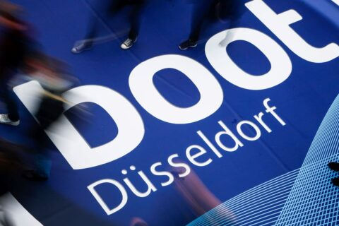 Ovo je fotografija boot dusseldorf
