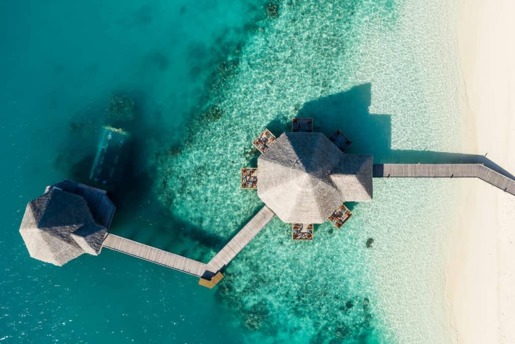 Podvodni hoteli