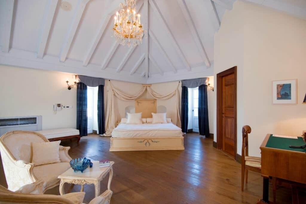 Ovo je fotografija kraljevski apartman Karla VI