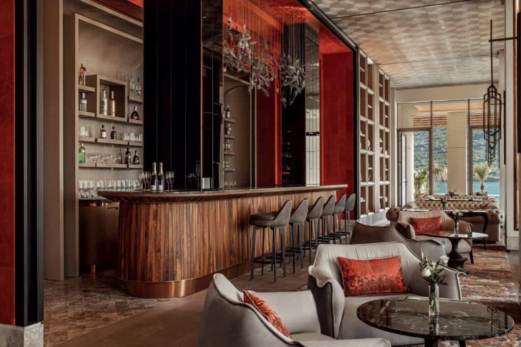 Ovo je fotografija One & Only Portonovi bar Tomislav Hrala