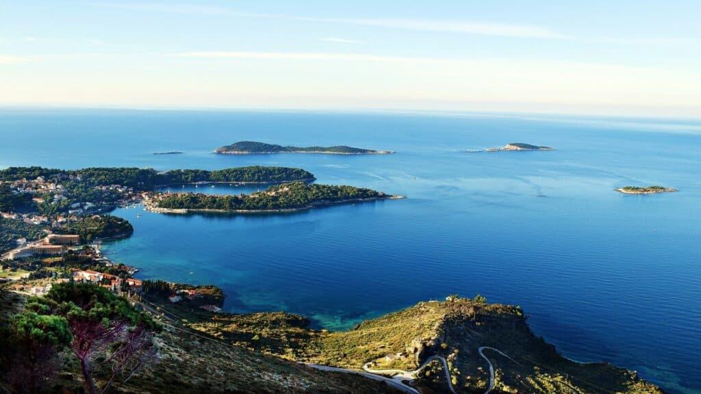 Ovo je fotografija cavtatski otoci