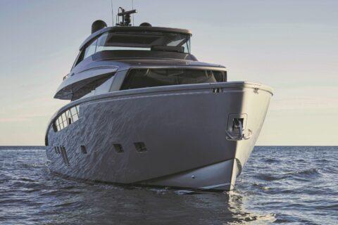 Ovo je fotografioja Sanlorenzo SX76 Master Yachting