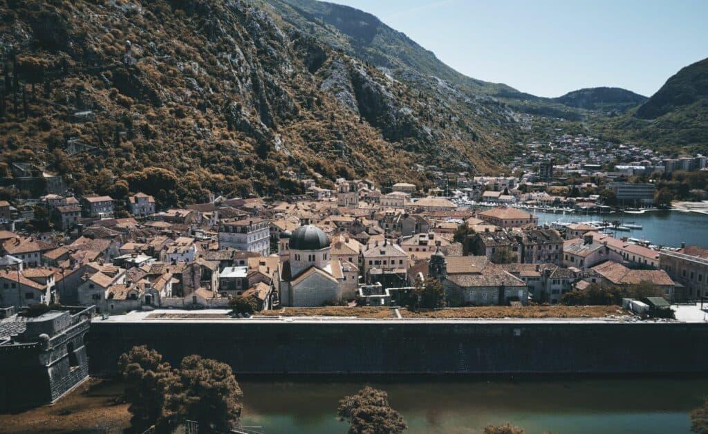 Ovo je fotografija Kotor