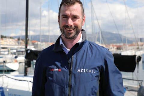 Ovo je fotografija Ivan Kljaković Gašić, ACI Sail