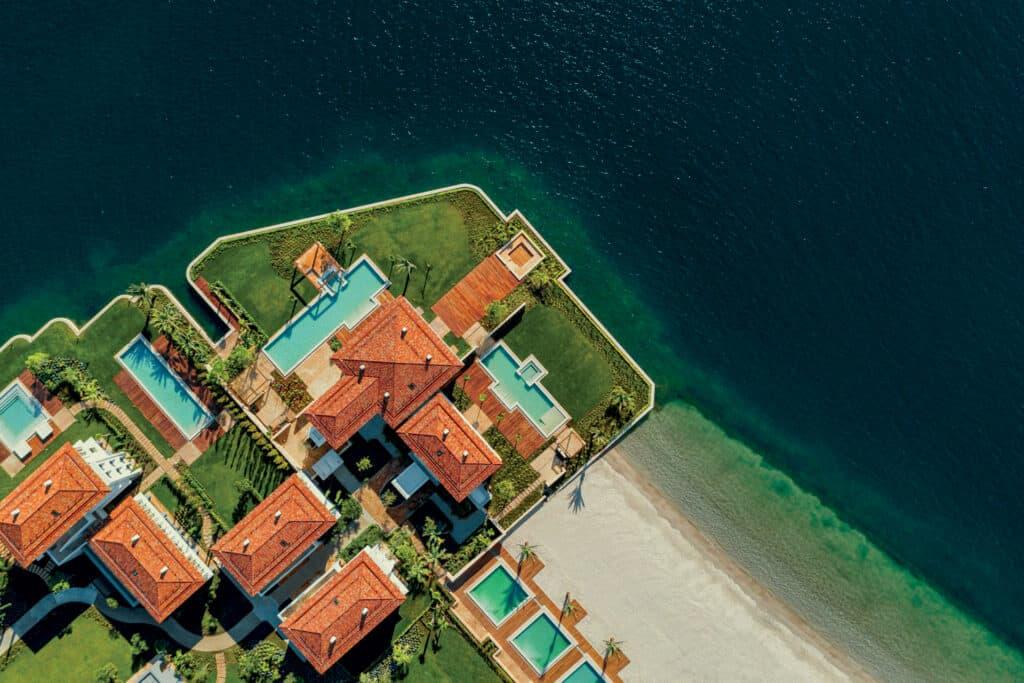 Ovo je fotografija Portonovi resorta