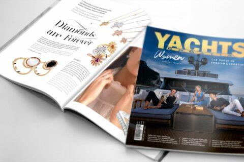 ovo je slika novi broj Yachts Croatia 67