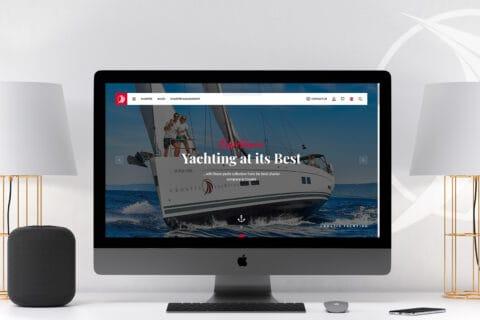 Ovo je fotografija Croatia Yachting- nova korporativna stranica