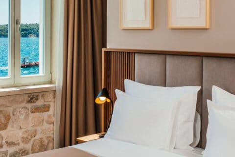 ovo je fotografija pogled iz sobe, Hotel Armerun