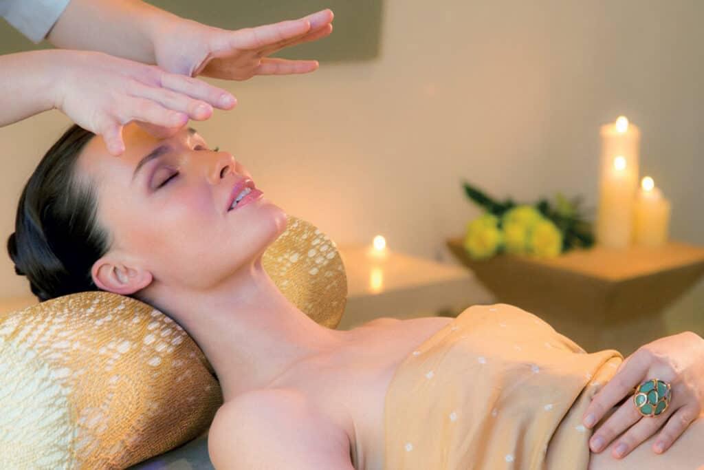 Ovo je fotografija wellness tretmana Hotel Mulino