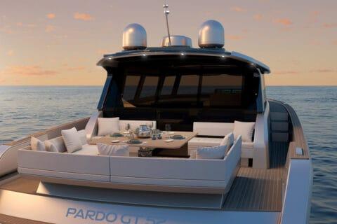 Ovo je fotografija Pardo GT52